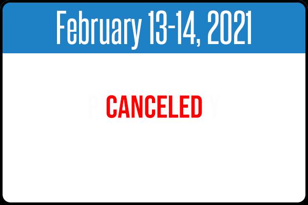 50's Tournament - February 2021