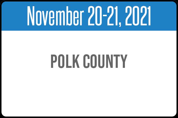 50's Tournament - November 2021
