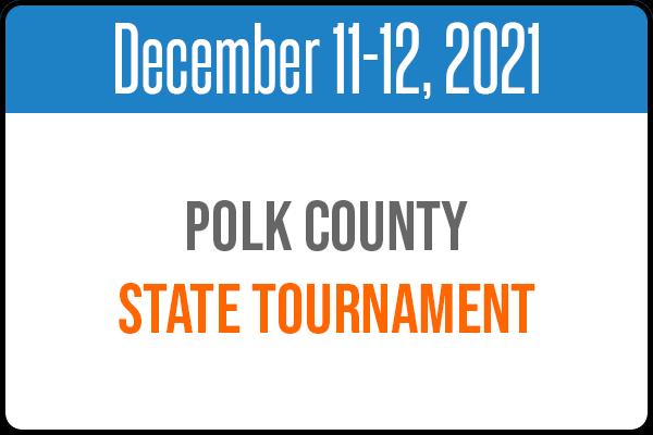 50's Tournament - December 2021