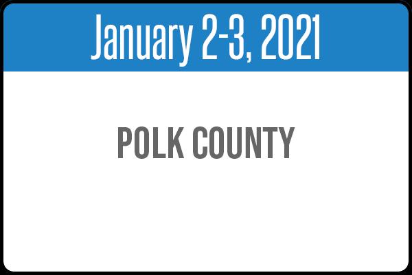 60's Tournament - January 2021
