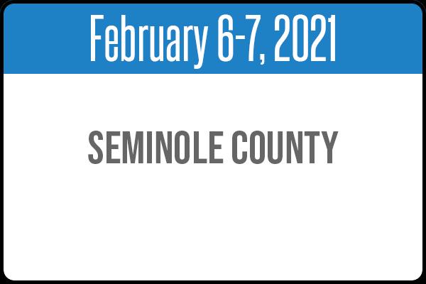 60's Tournament - February 2021