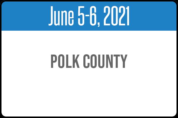 60's Tournament - June 2021