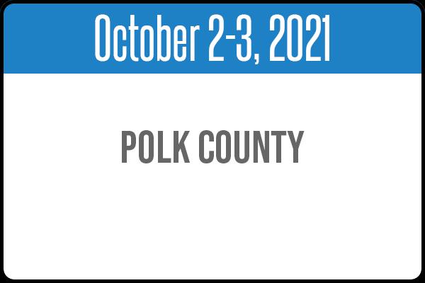 60's Tournament - October 2021