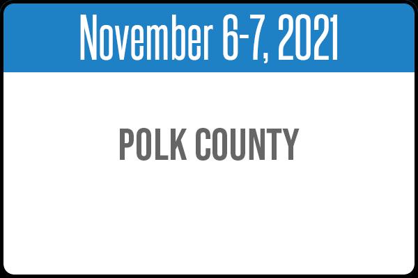 60's Tournament - November 2021