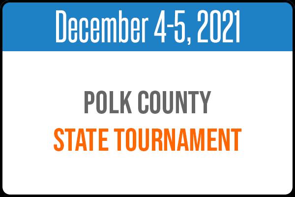 60's Tournament - December 2021